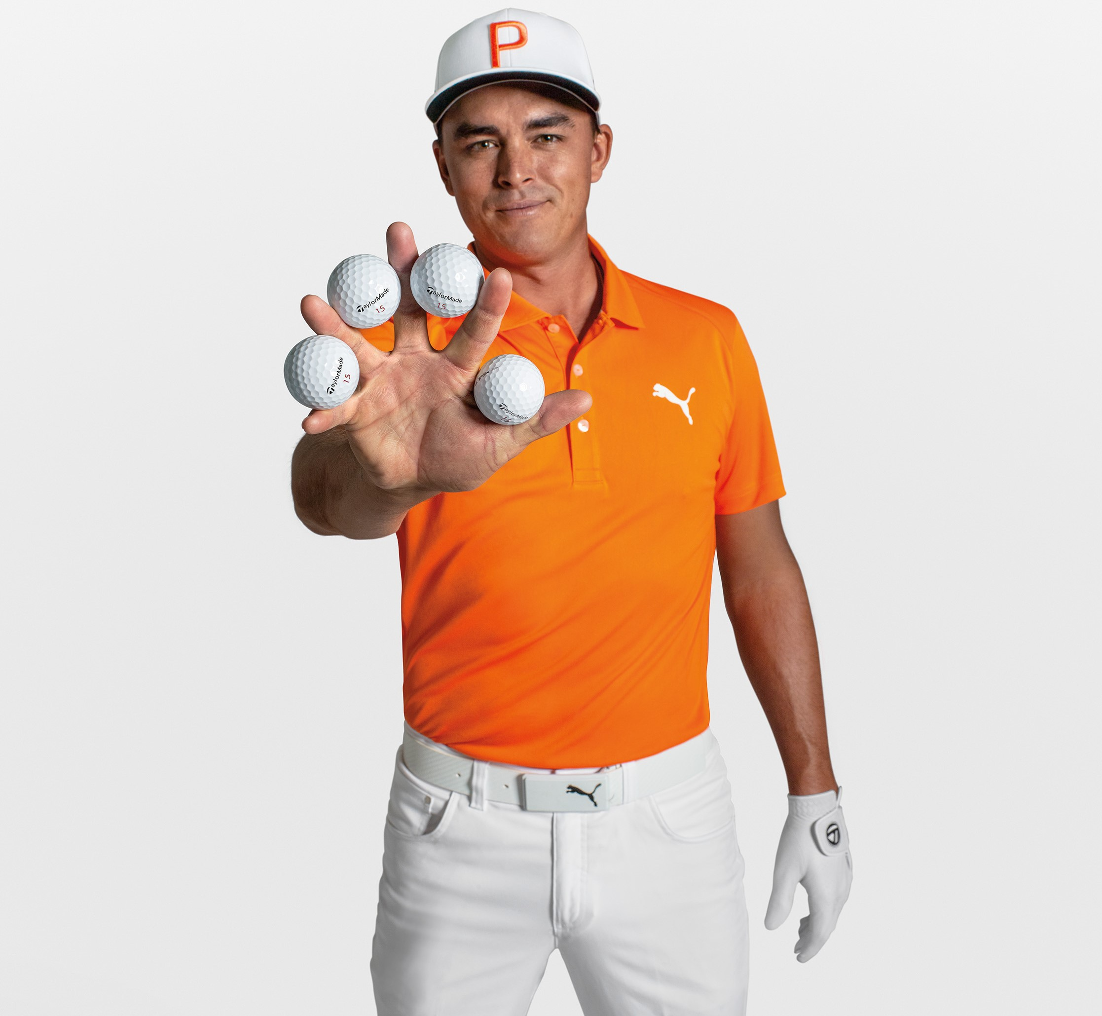 PUMA Golf signs with Gary Woodland