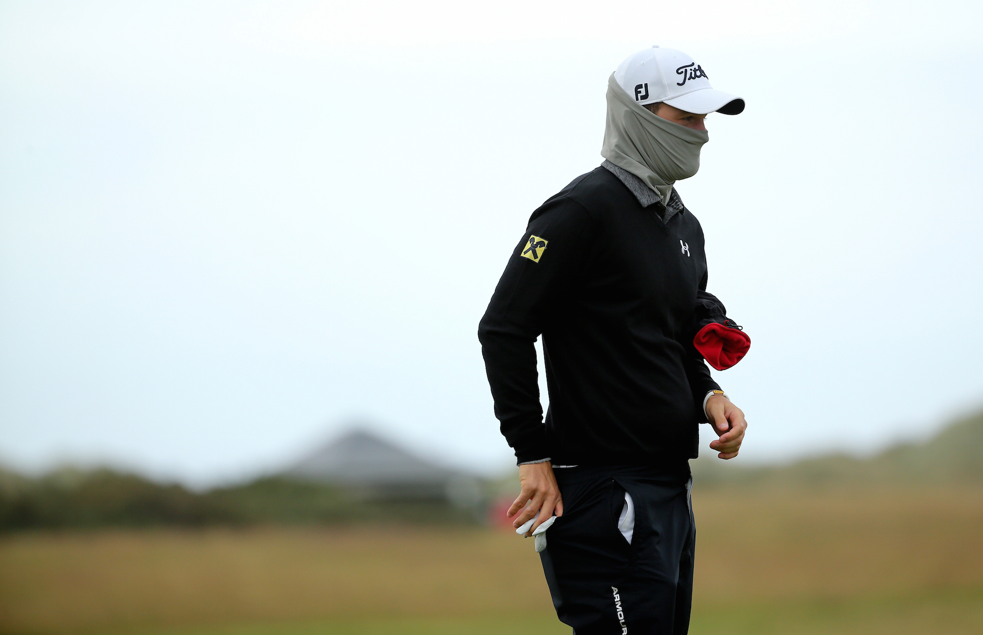 Top 6 Golfers Who Could Be Informants