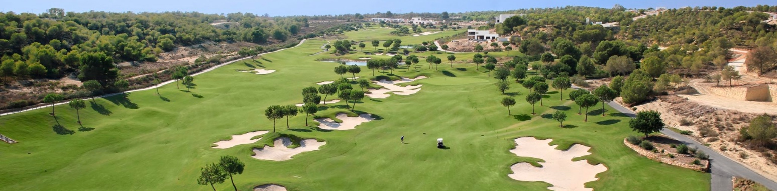 Overseas Golf Properties