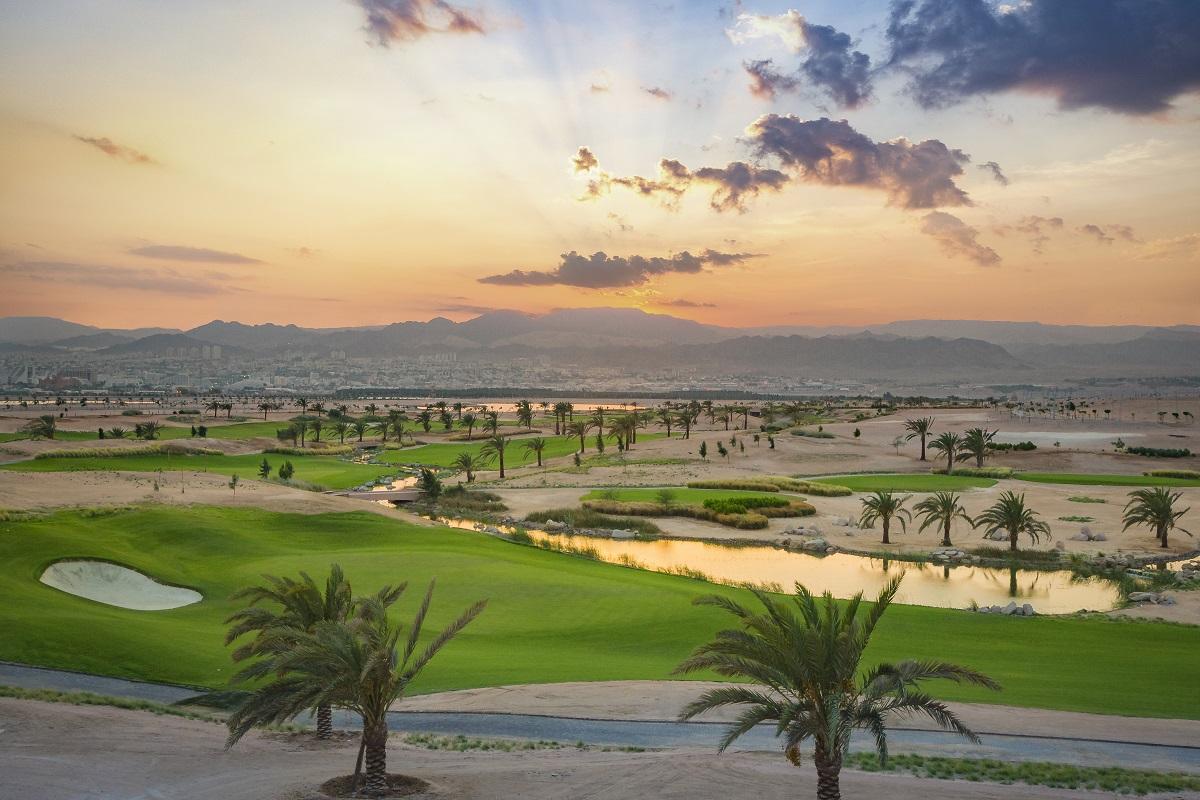 Future Stars Embark on 'Journey to Jordan'