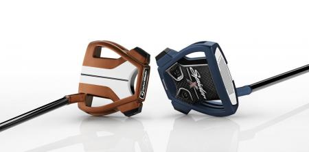 TaylorMade Announces new Spider X Putters