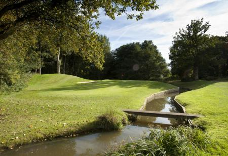Hever Castle Golf Club opens health and wellbeing centre