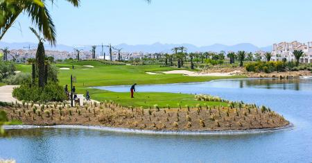 DoubleTree by Hilton La Torre Golf & Spa Resort Opens in Murcia