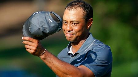Is long-injured Tiger finally out of the woods?