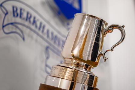 Season-Opening Berkhamsted Trophy celebrates 60th Anniversary