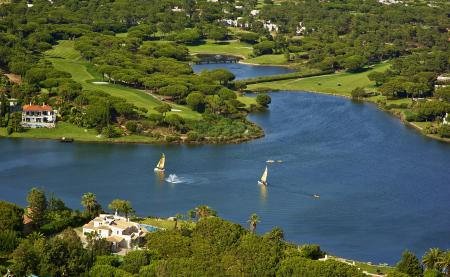 Quinta Do Lago on cloud nine after record 2018