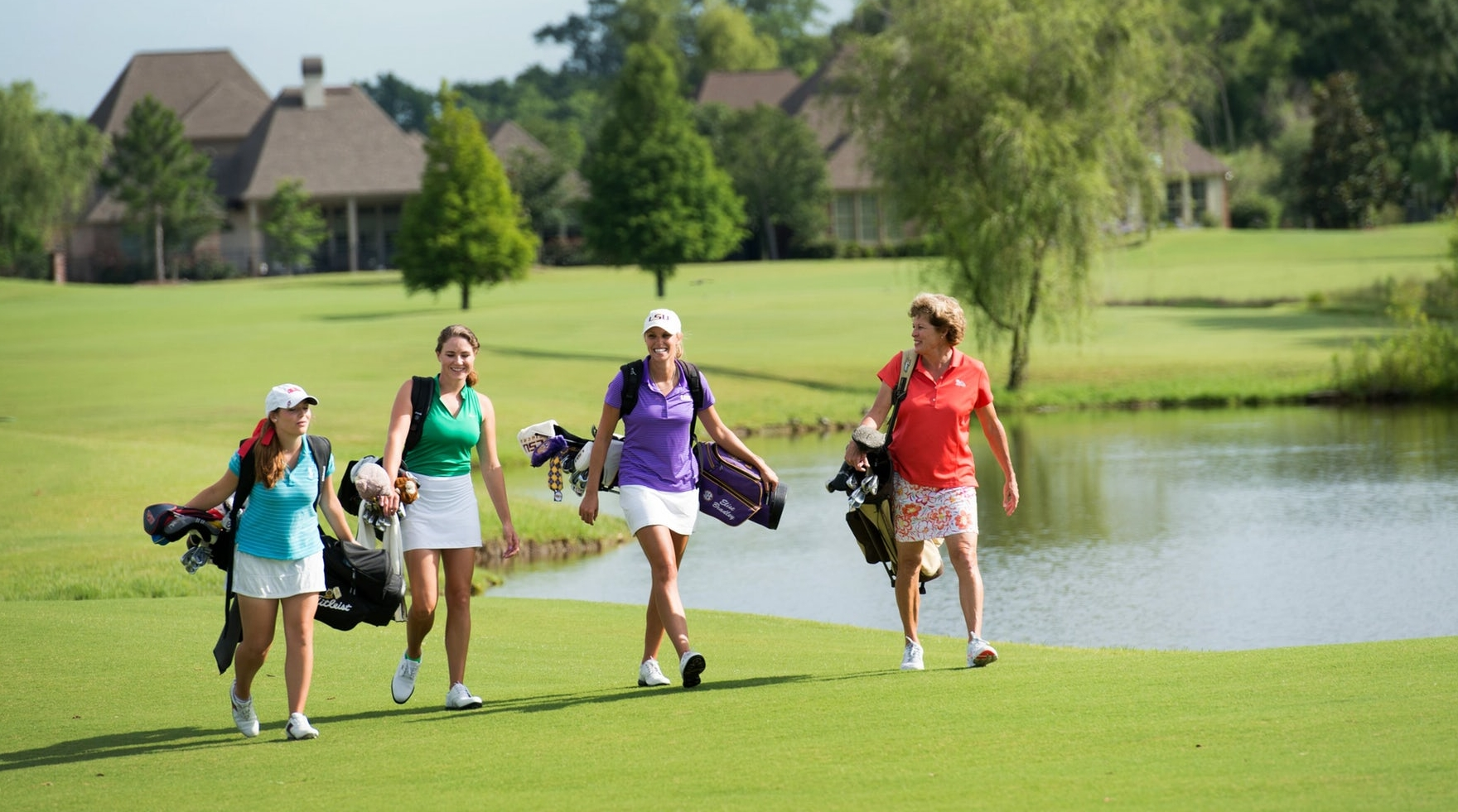 Golf Escapes launches Ladies Collection