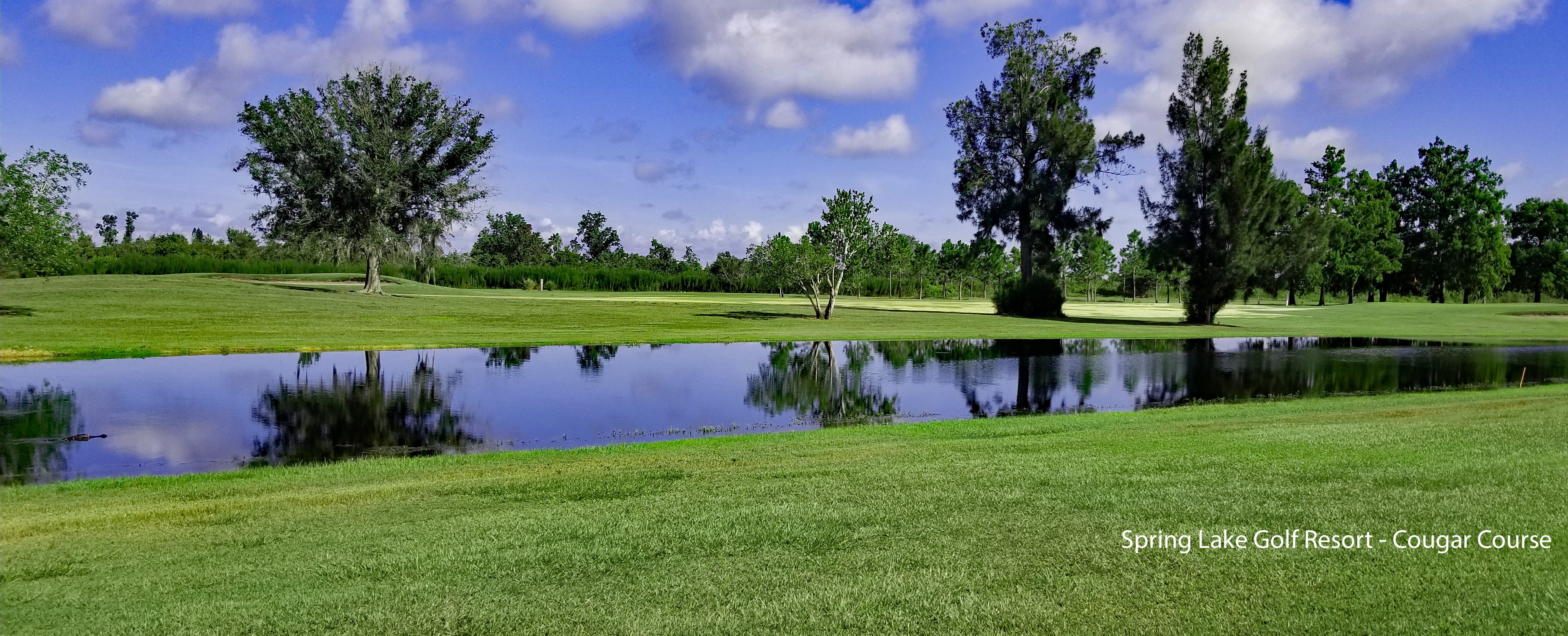 Spring Lake Golf Resort