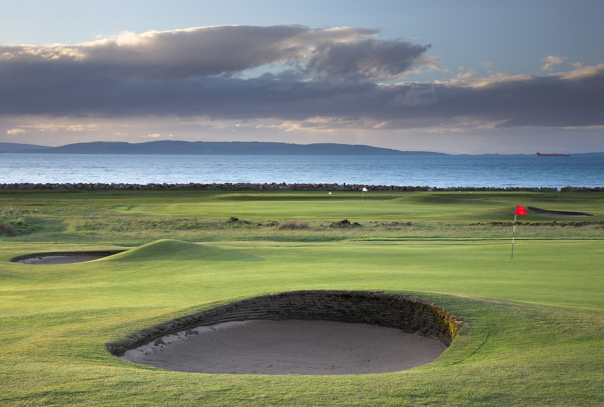 Tomatin Returns as Sponsor of Highland Golf Links Pro Am