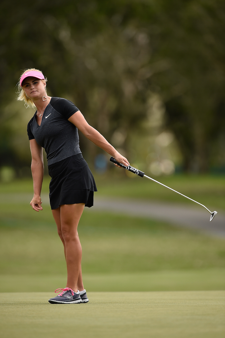 The Golf Nurse Putting Drill
