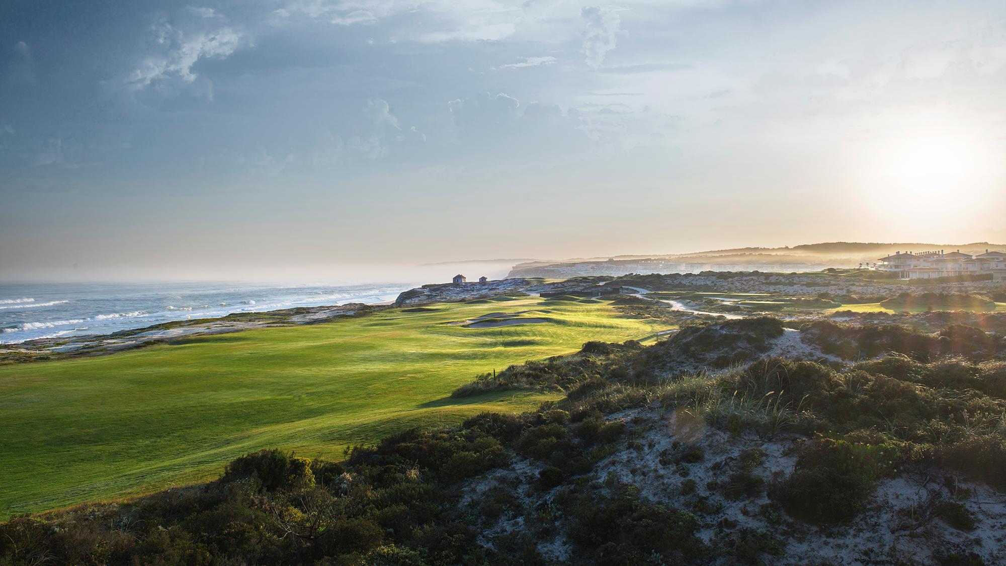 New Partner Tag puts Praia D'El Rey in a class of its own