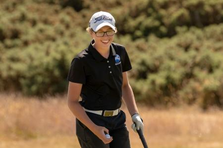 Qualification fund benefits young Scottish Golfers