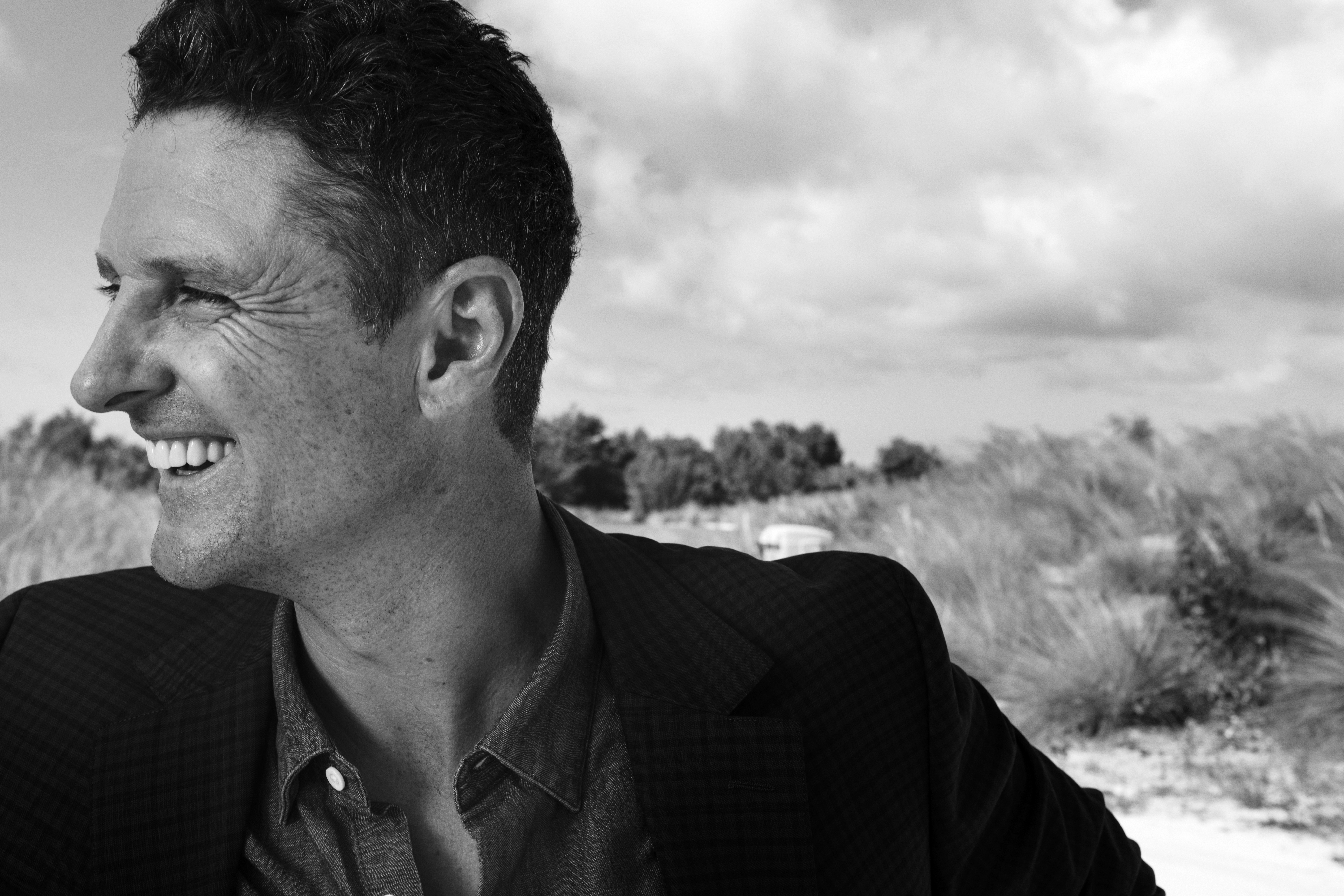 Why Justin Rose signed up with men's fashion brand Bonobos