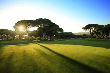 Dom Pedro Old Course is once again named Best Course in Portugal