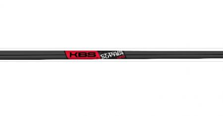 KBS launches revolutionary putter shaft