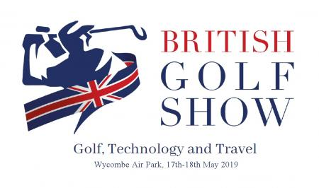 Free gift for British Golf Show visitors