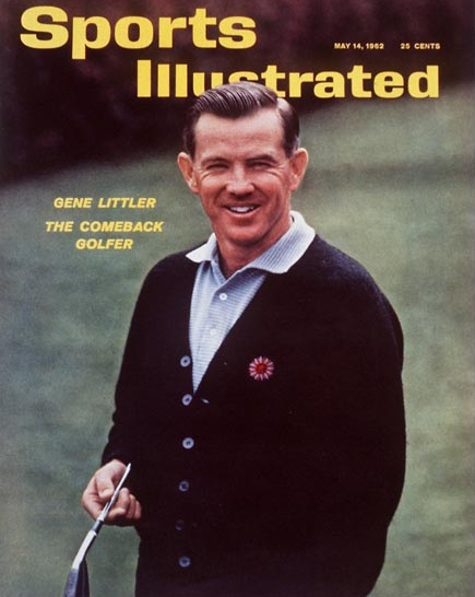 Golf legend Gene Littler passes away