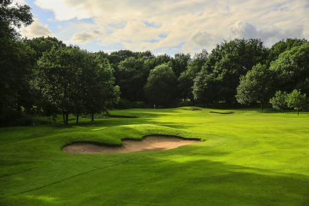 Kedleston Park Golf Club named as finalist