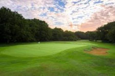 Canterbury Golf Club gears up for 2020 Open