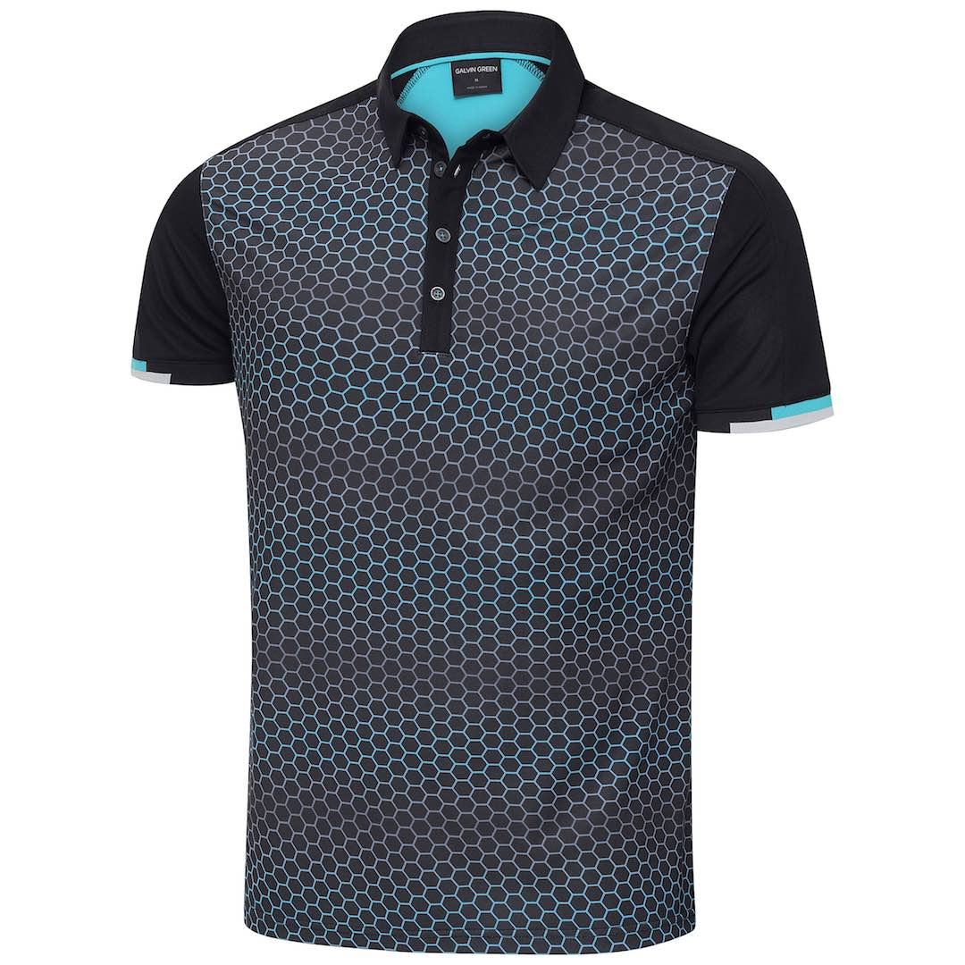 Galvin Green launches state-of-the-art golf apparel range