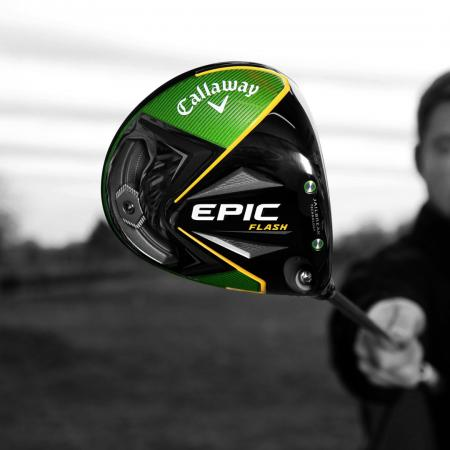 Callaway Epic Flash wins battle of the brands