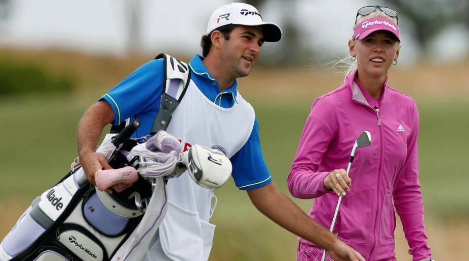 LPGA star's boyfriend Johnny DelPrete busted in Florida prostitution sting
