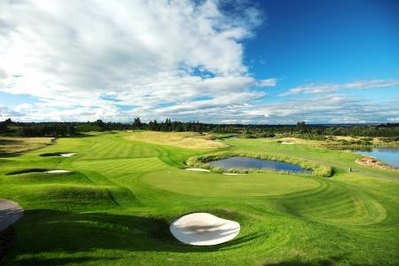Gleneagles announces celebratory 4-ball green fee