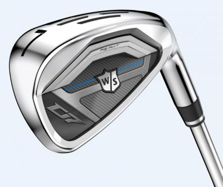 Wilson Golf launches distance iron challenge