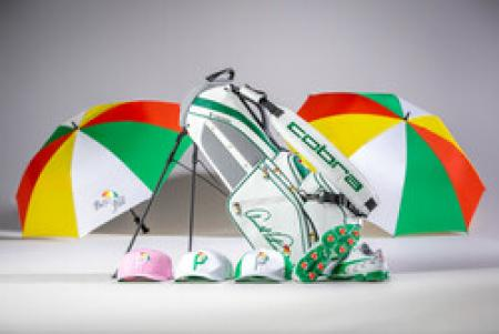Rickie Fowler, PUMA Golf and Arnie's Army Continue Partnership