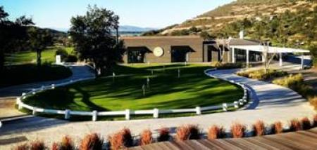 Argentario Golf Resort & Spa Opens Stylish New Club House
