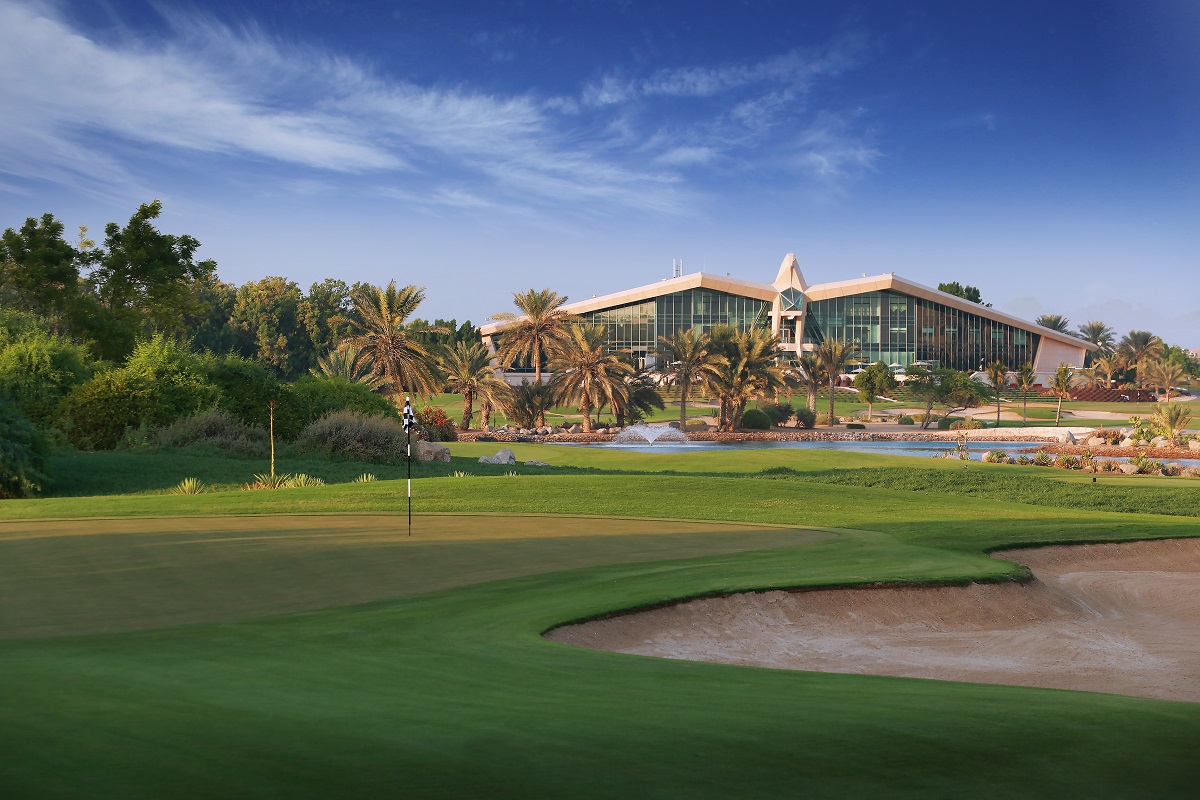 Experience Amazing Golf and Leisure in Abu Dhabi in the 2019-20Ex20 Season