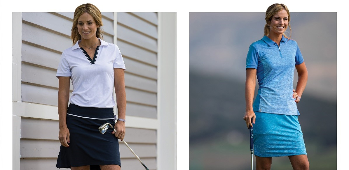 PING Launches SS19 Ladies' Performance Apparel Collection