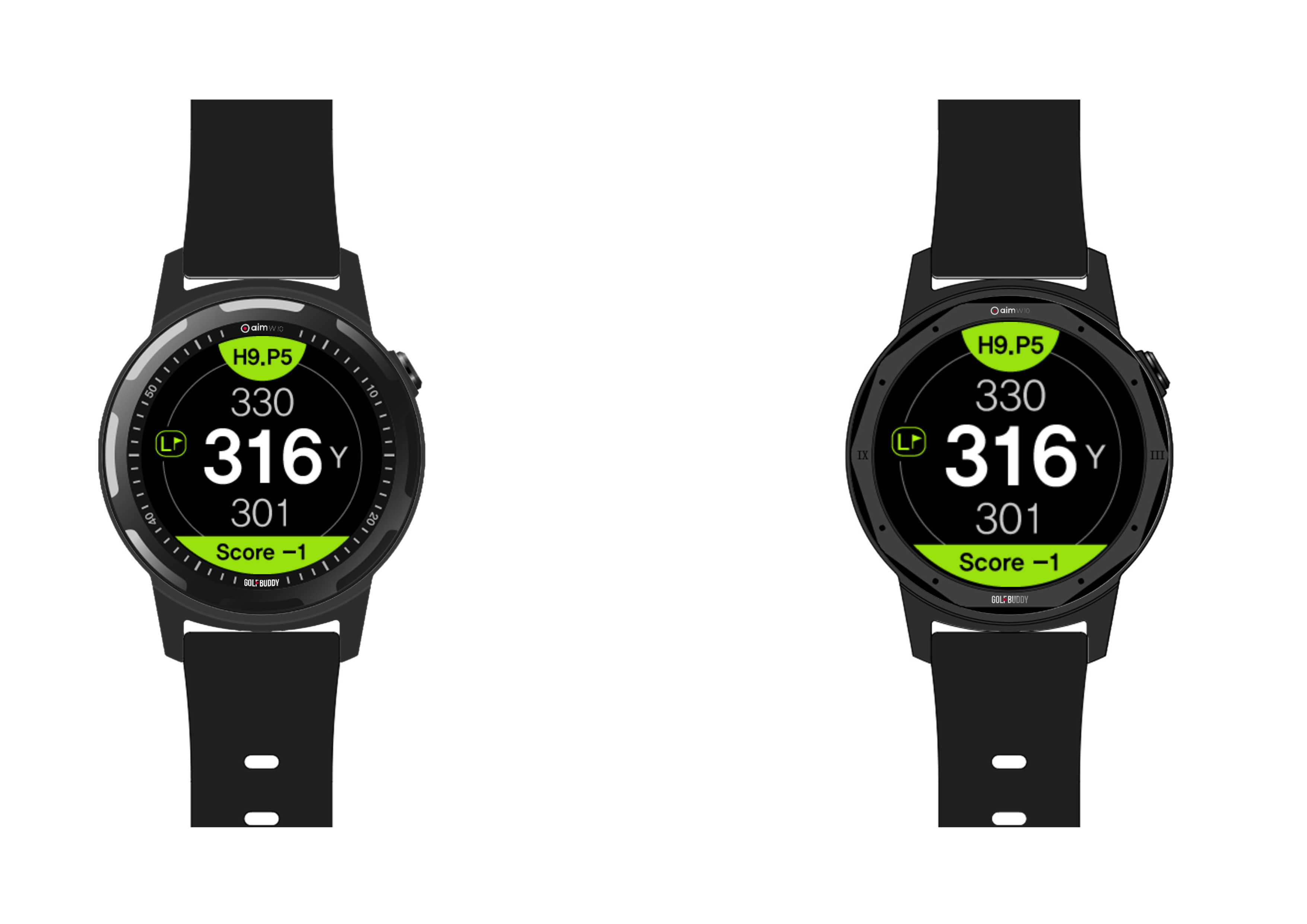 GolfBuddy launches next generation GPS devices