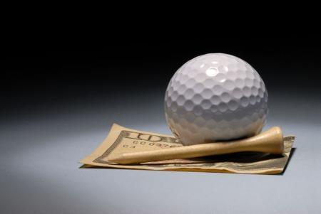 Golf gambling