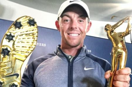Rory McIlroy installed as favourite for The Masters