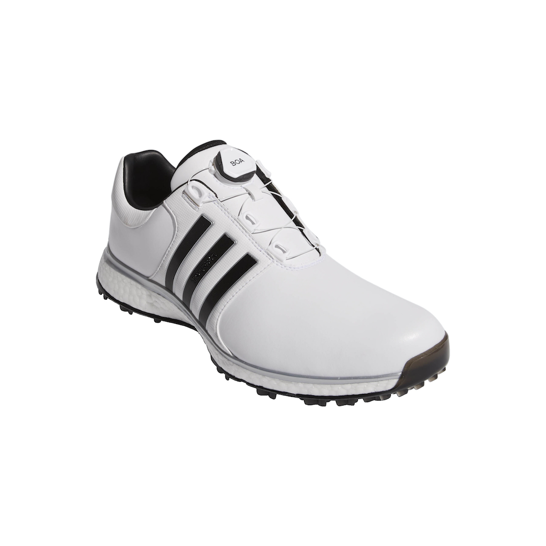New adidas TOUR360 golf shoes