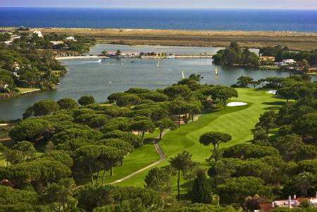 Swing into Spring with Quinta do Lago luxury golf breaks