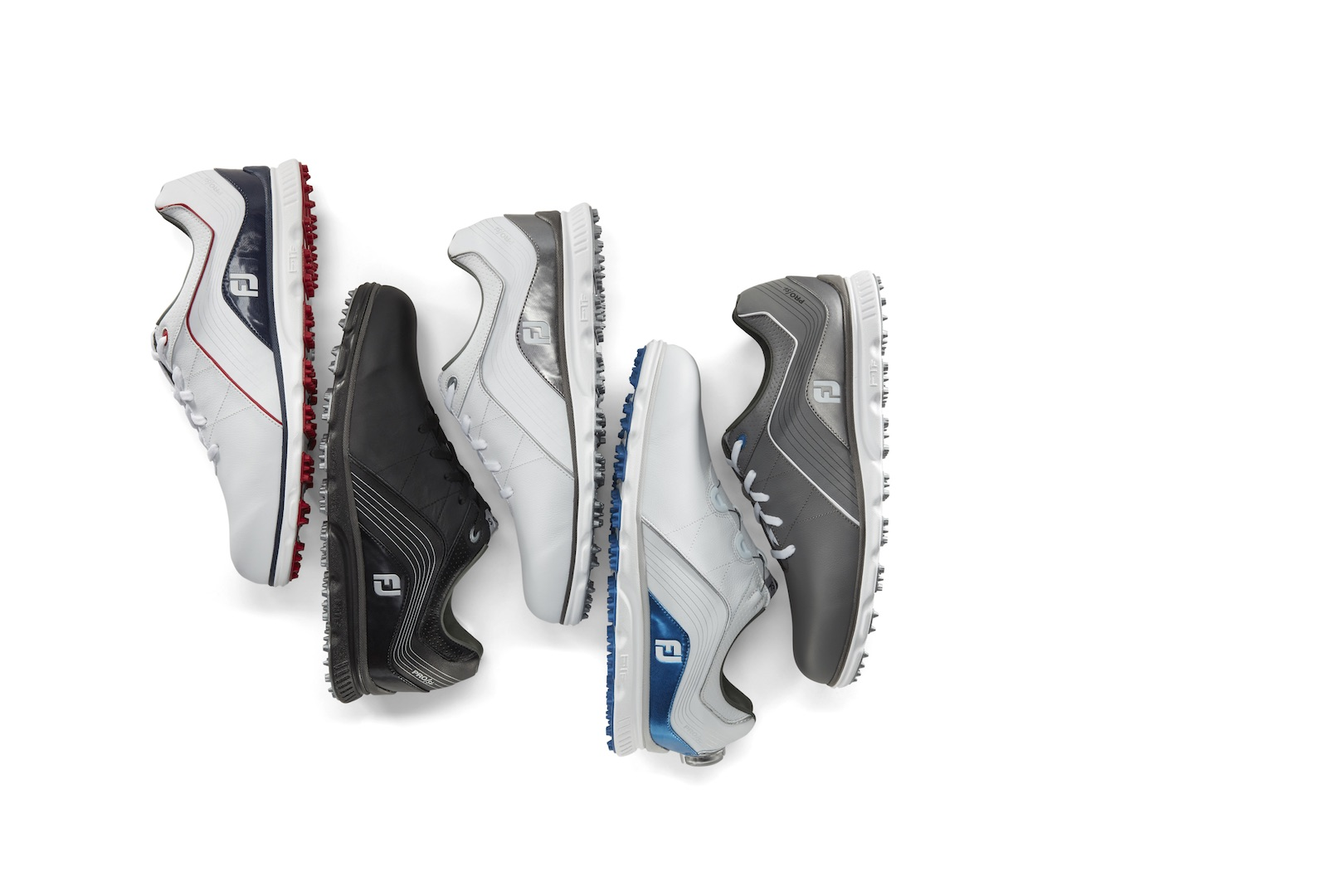 Footjoy launches 2019 spikeless golf shoe range