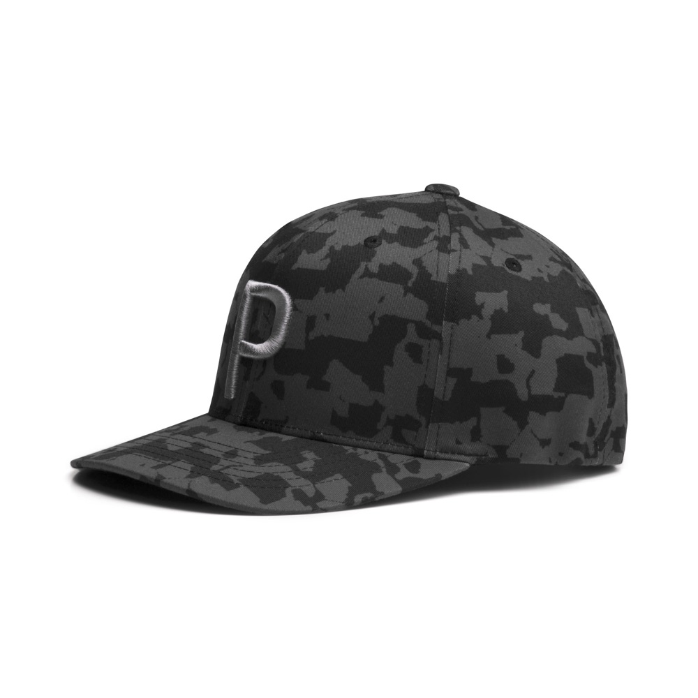 Puma adds Union Camo to 2019 range