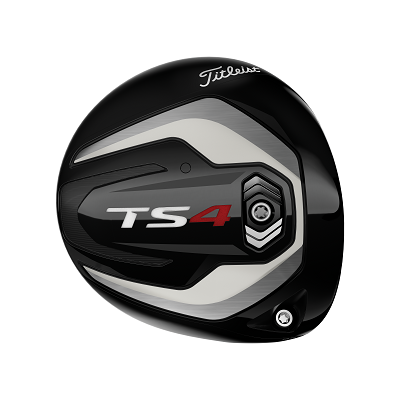 Titleist Introduces New TS4 Driver