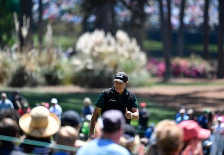 Masters golf betting best value