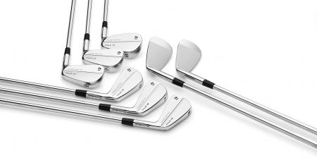 TaylorMade P-TW irons