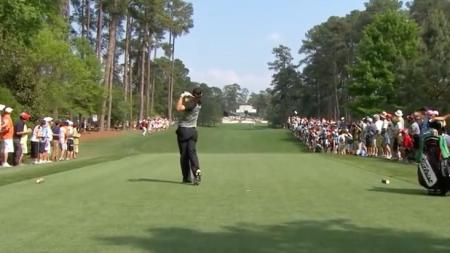 Golf's Top 20 Augusta Masters Dramas