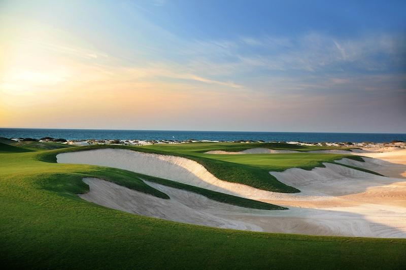 Etihad Airways Offers Free Golf Bags on Flights to Abu Dhabi