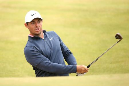 Rory Snubs the Irish Open