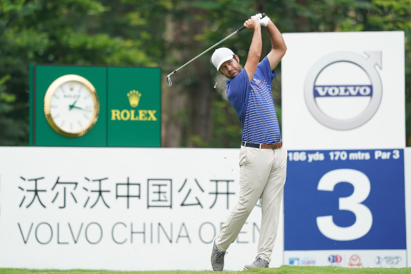 Volvo China Open