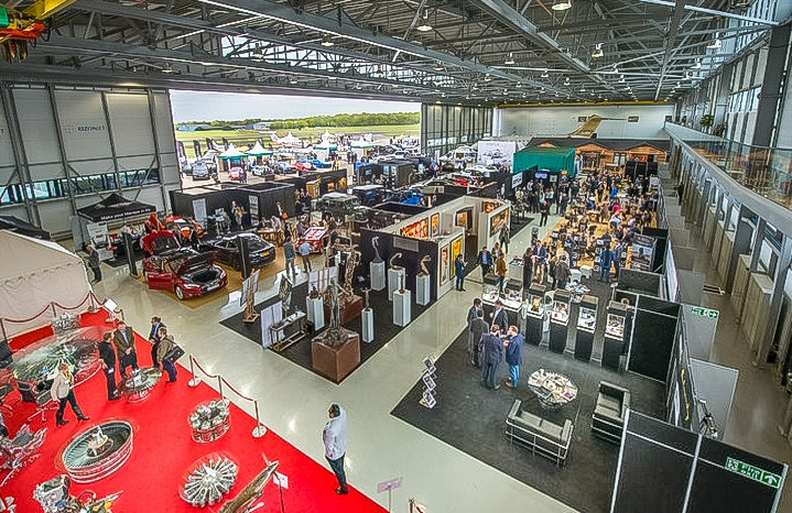 The British Golf Show 2019
