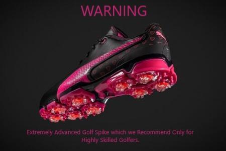 Puma Warning Pack