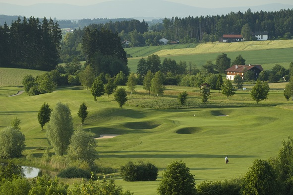 Golf in Bavaria – Part 2