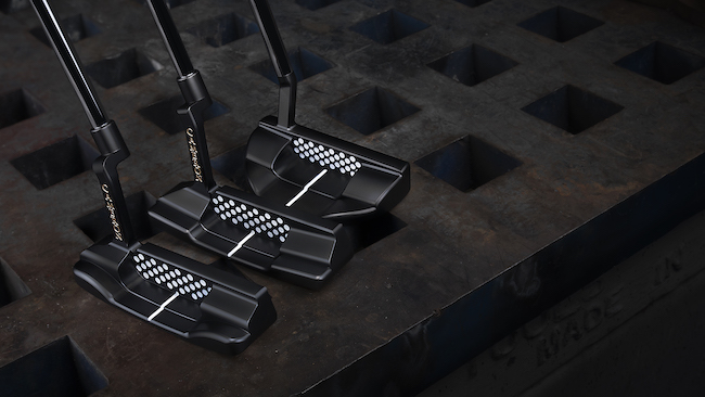 Scotty Cameron is bringing sexy back